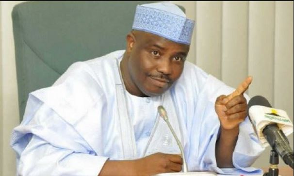 INEC confirms Tambuwal as Sokoto PDP guber candidate
