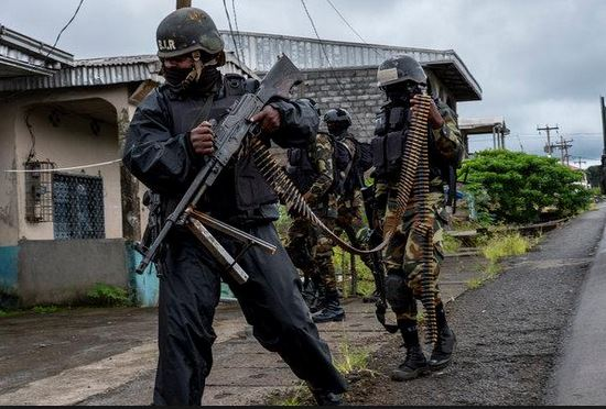 More than 15 killed in Cameroon clashes between army, separatists