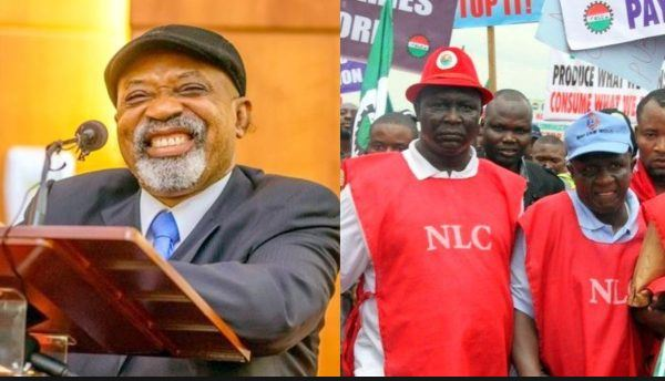F.G, Organised labour will continue negotiations – Labor minister
