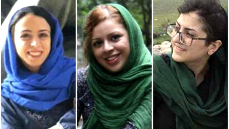 Iran: Female activists brought to notorious Evin prison for questioning