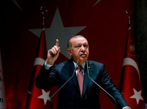 Khashoggi killing ordered at Saudi 'highest levels' – Turkey's President