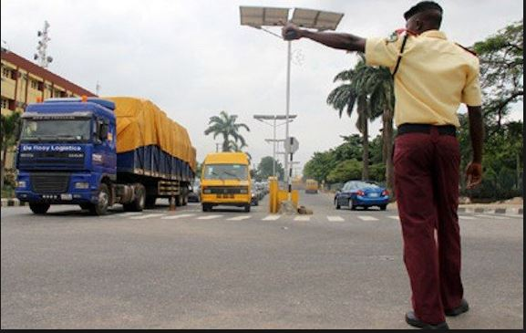 LASTMA calls for investigation into death of traffic official