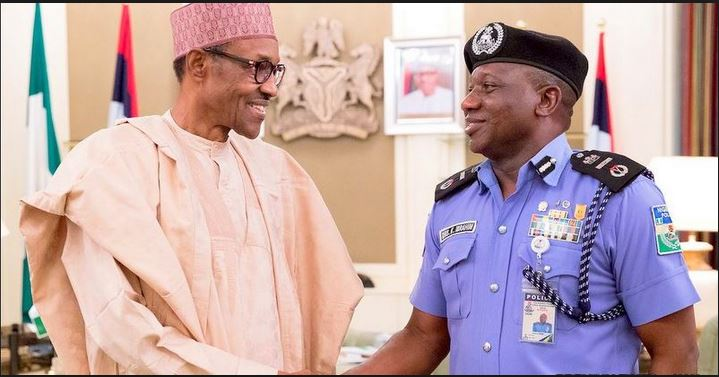 President Buhari approves enhanced salary structure for police