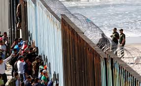 Illegal migration: resources stretched as migrants arrive at Mexico border city
