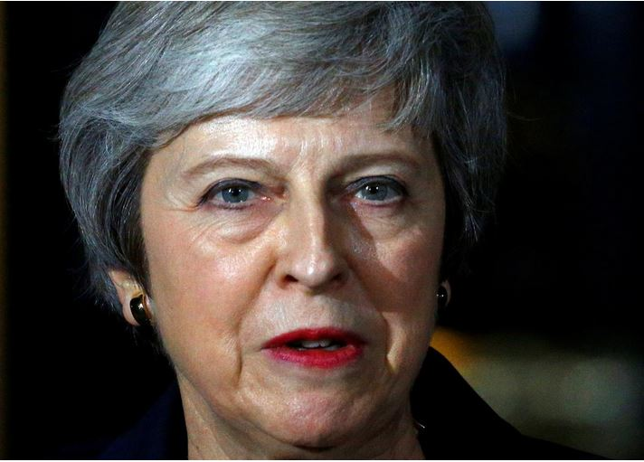 EU to endorse Brexit deal, May faces mounting opposition