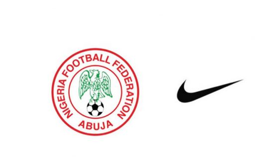 reputable site 6e29f e4411 NFF seals fresh sponsorship deal with NIKE