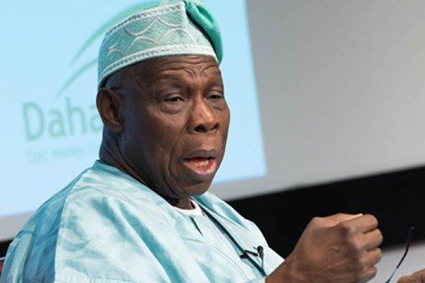 Obasanjo criticises state yet to vote for LG autonomy