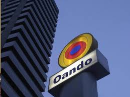 Oando Plc reports a 46% rise after tax as production increases