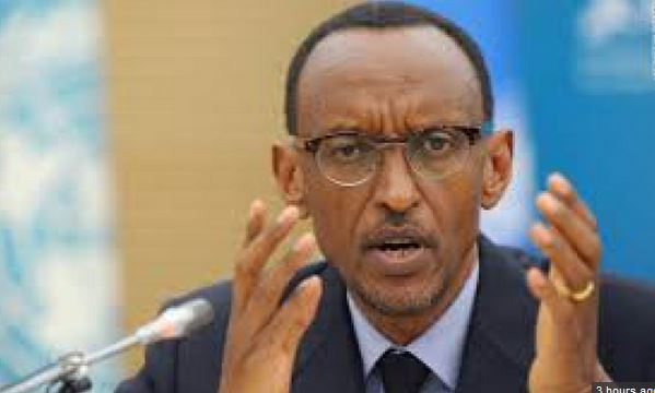 Rwanda recommends online assets declaration to tackle corruption in Nigeria
