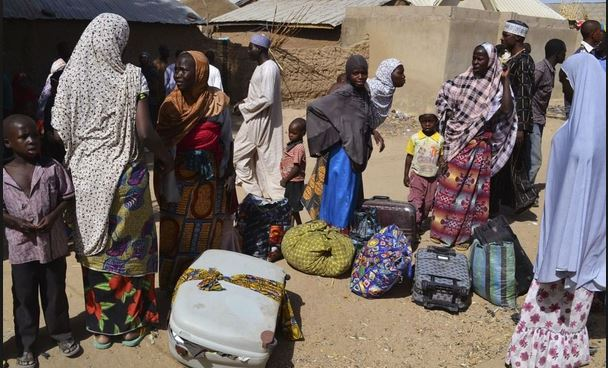 U.N condemns Boko Haram attack on IDP camp in Borno