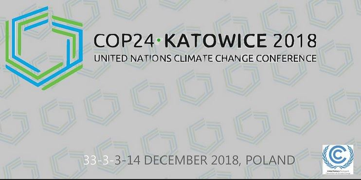 President Buhari, 80 Heads of State to attend COP24
