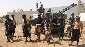 Saudi coalition in Yemen attacks Sanaa sites, clashes in Hodeidah