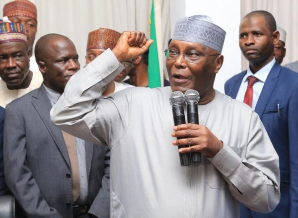 Presidential aspirant wants Atiku disqualified as PDP candidate