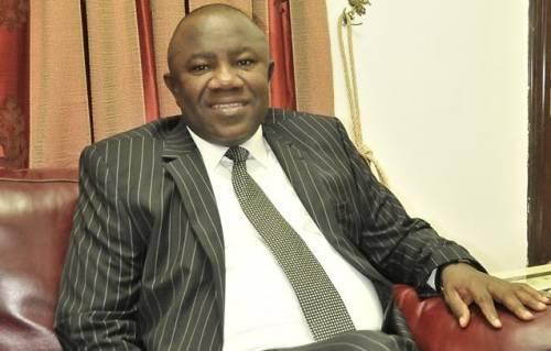 Akeredolu's aide, Benson Enikuomehin, resigns