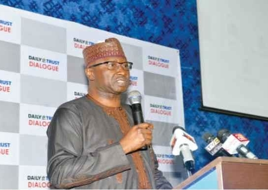 Nigeria experiencing security challenges due to an absence of values – SGF