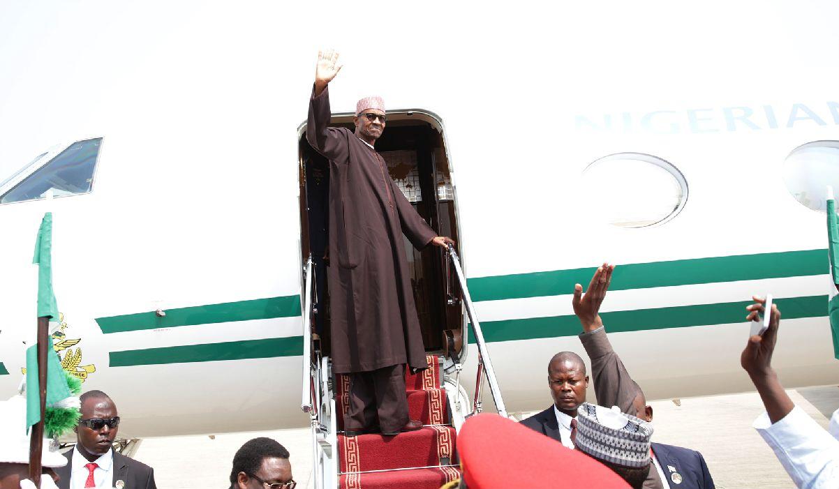 Shagari: Buhari to visit Sokoto on Sunday