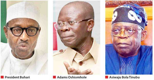 APC releases members of Presidential campaign Council