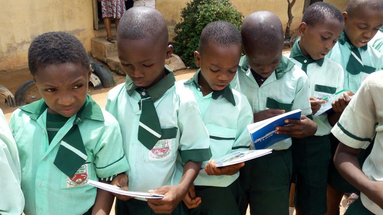 Parents advised to identify, nurture skills in kids