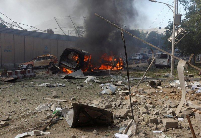 Dozens killed as fresh violence erupts in Cross River communities