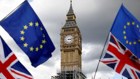 Britain to suspend top tier investor visas to crack down money laundering