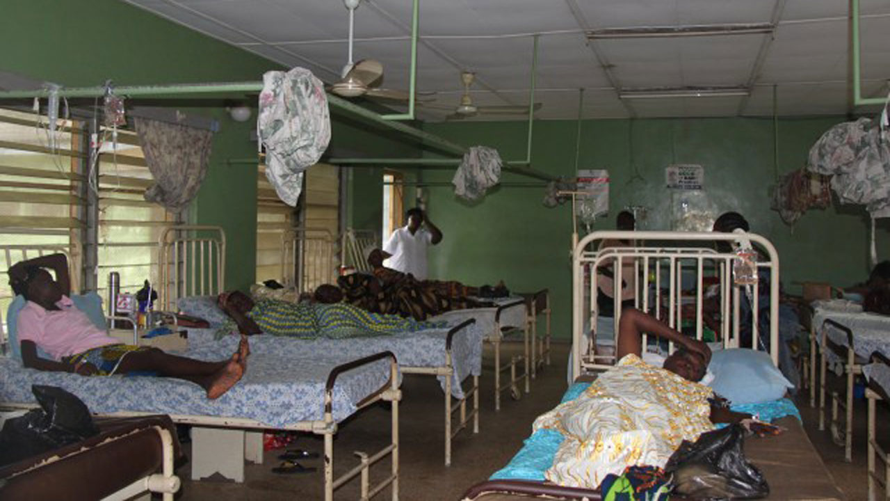 Experts want public/private partnership in govt hospitals