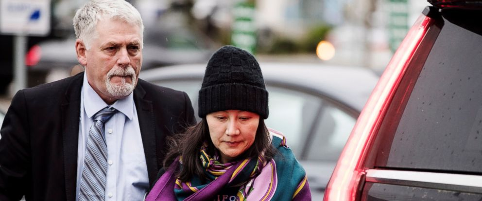 Extradition process of Huawei's CFO should not be politicised – Canada
