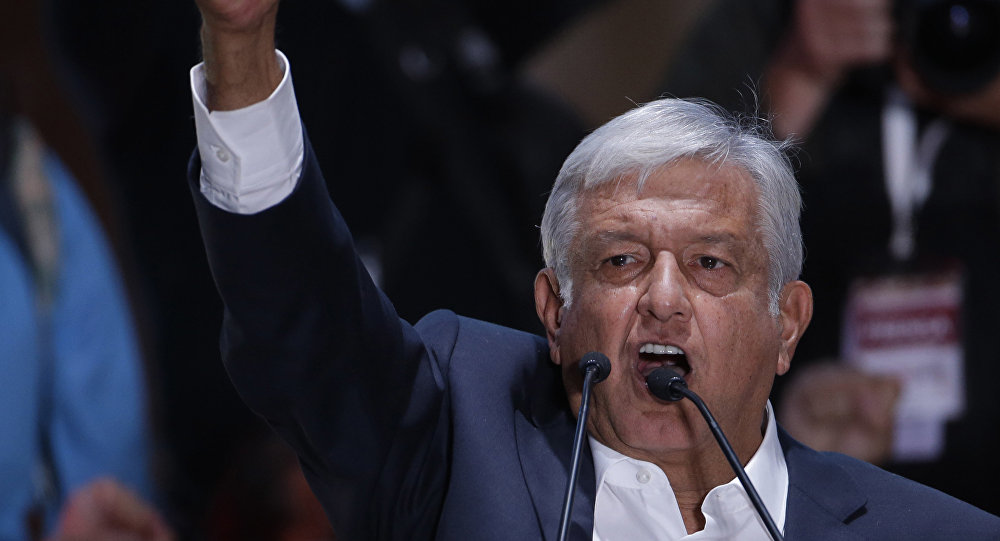 Mexico helicopter crash: President Lopez Obrador vows to investigate incident