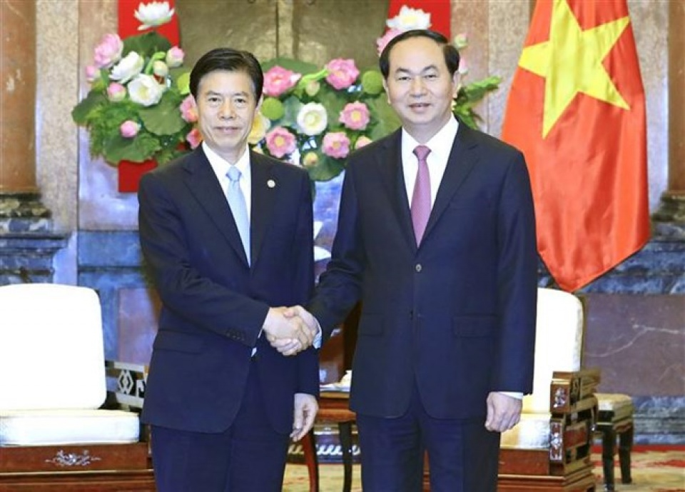 Bilateral relations: Chinese FM pledges stronger ties with Mynanmar, Vietnam