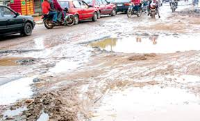 FERMA, NDDC urged to fix bad portion on Opokuma road