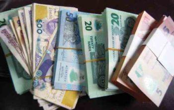 CBN reinstates commitment to defend naira