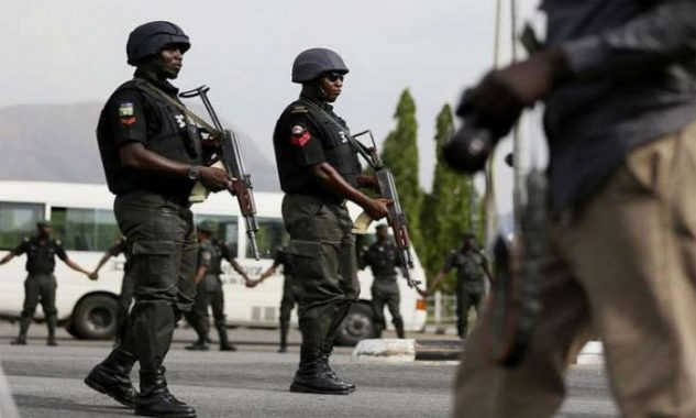 Police recover bodies of five persons killed by armed bandits in Zamfara