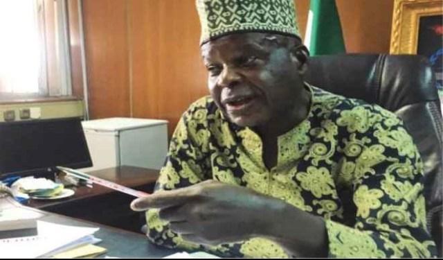 Ex-IGP, Mike Okiro backs call for SARS' reform