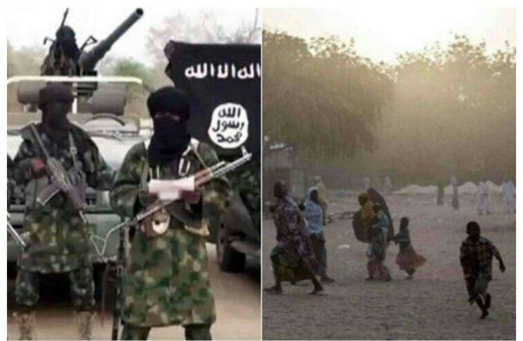 Boko Haram attacks Rann again, burns UNICEF clinic