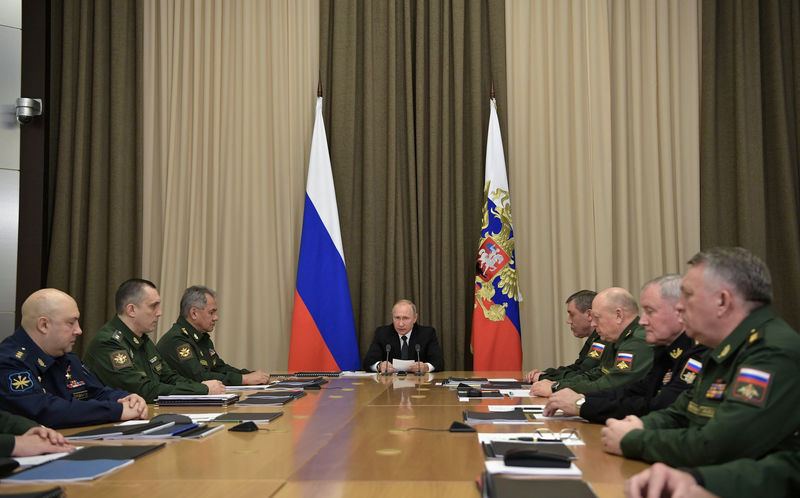Russia says U.S yet to provide evidence of nuclear treaty breach