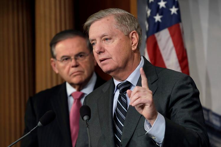 U.S advance resolution to end support for Saudi-Arabian led coalition