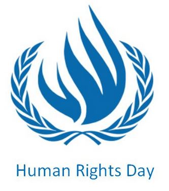 2018 International Human Rights Day: #Stand Up For Human Rights
