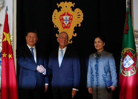Bilateral relations: China seeks to deepen cooperation with EU, Portugal