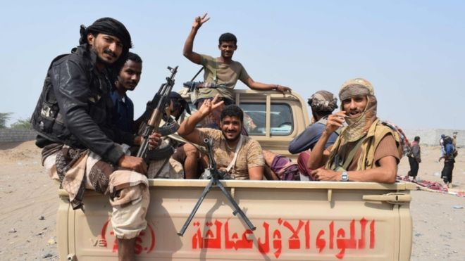 Govt, Houthi rebels accuse each of breaking truce