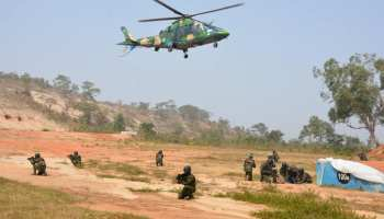 Insurgency: Nigerian Airforce neutralises terrorists near Baga