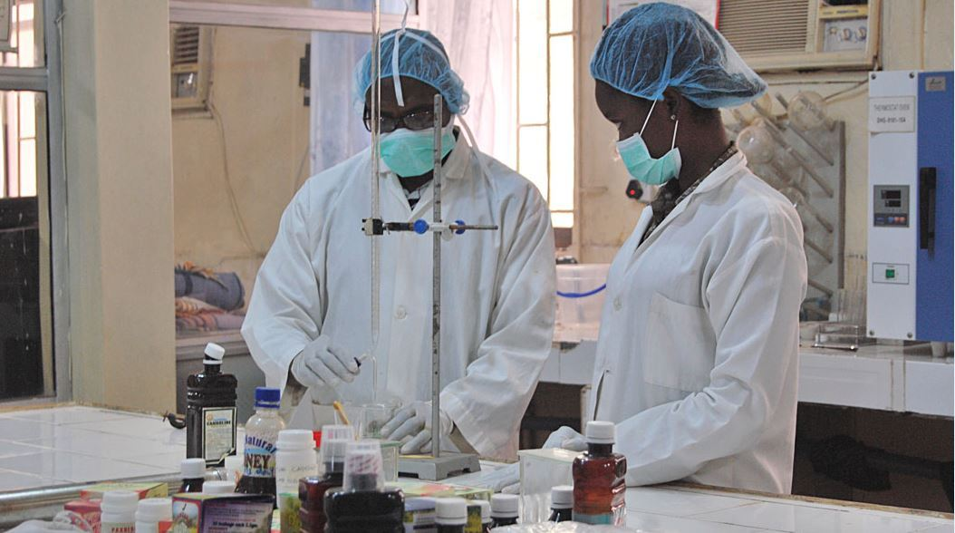 Nasarawa govt sets to complete Virology centre