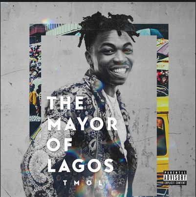 Mayorkun's debut album hits Billboard World Chart