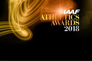 IAAF  honours athletes of the year at annual awards ceremony
