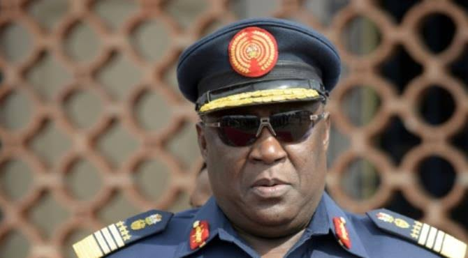 Police nab alleged killers of Former Defence Chief, Alex Badeh