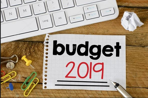 2019 Budget: VP Yemi Osinbajo arrives National Assembly