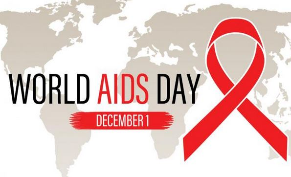 World marks 2018 AIDS day under the theme 'Know Your Status'