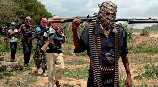Boko Haram attacks Buni Yadi in Yobe state
