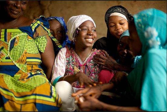 Nigeria home to highest number of child brides in the world – U.N.