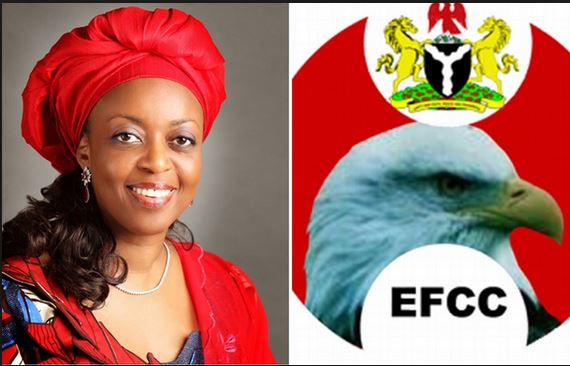 Court gives EFCC, DSS, Police 72 hours to produce Diezani