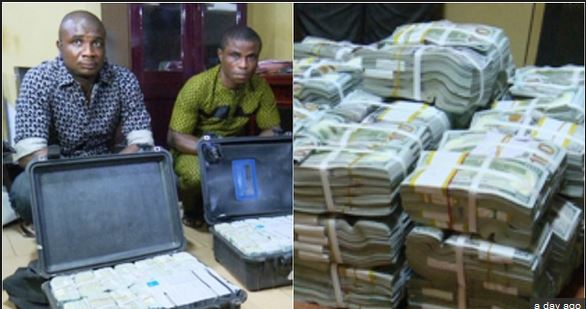Apologise and return our $2.8m, Bankers Warehouse tells EFCC