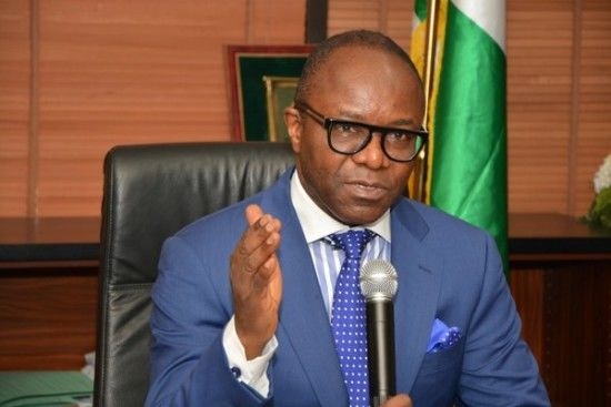 Nigeria not ready for oil output cut – Kachikwu